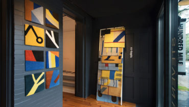 Запуск новой коллекции ковров cc-tapis – «Woven Watercolors»
