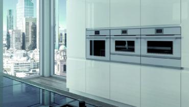 «Shade of Grey» – универсальное стилевое решение для кухонь от Küppersbusch
