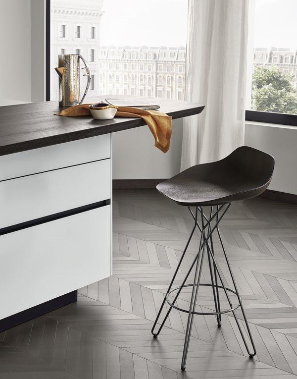 итальянская мебель, итальянский стиль, мебель из Италии, современный стиль, современная мебель, дизайн интерьера, барный стул Poliform Harmony, стильный барный стул, дизайнерский барный стул, купить барный стул в Калининграде