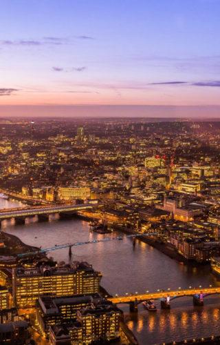 Лондонский фестиваль архитектуры 2019