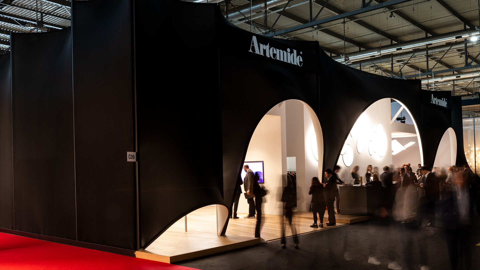 Artemide – главный герой Euroluce 2019