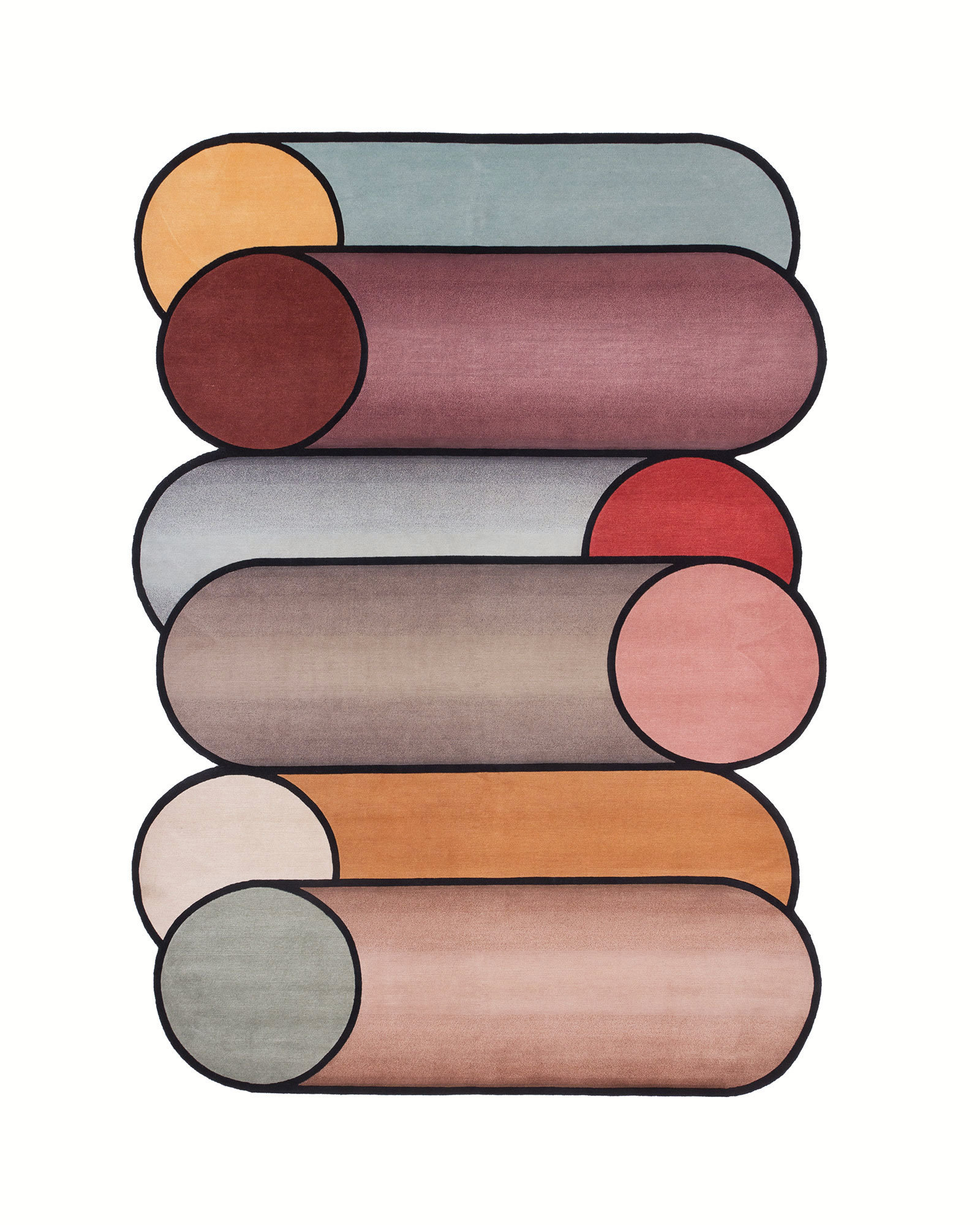 Стильный ковер, дизайнерские ковры, ковры для дома, ковры в Калининграде, итальянские ковры в Калининграде, ковры из Италии, купить ковер в Калининграде, cc-tapis Калининград