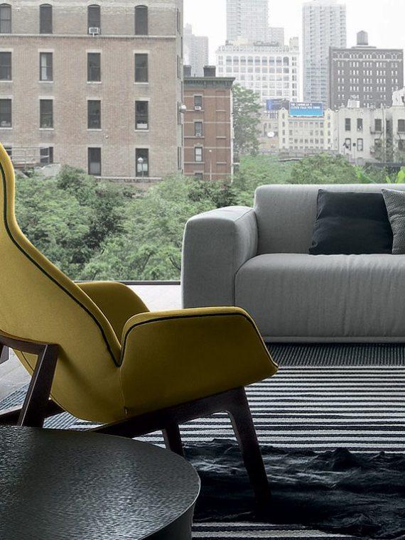 Купить кресло в Калининграде, дизайнерское кресло, стильное кресло, дизайн интерьера, дизайн интерьера Калининград, купить мебель в Калининграде,итальянская мебель, итальянский стиль, мебель из Италии, современный стиль, современная мебель, дизайн интерьера, купить дизайнерское кресло в Калининграде, мебель для спальни, мебель для гостиной Калининград, кресло Poliform Ventura Lounge, мебель Poliform Калининград