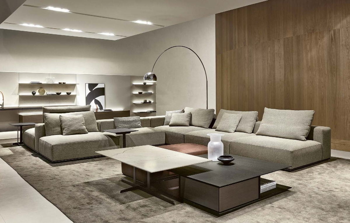 Диван, стильный диван, дизайнерский диван, итальянские диван, диван из Италии, стильная мебель, дизайнерская мебель, мебель из Италии, итальянская мебель, оригинальная мебель, купить диван, купить диван в Калининграде, дизайн интерьера, современный интерьер, современная мебель, мебель Poliform в Калининграде, диван Poliform Westside