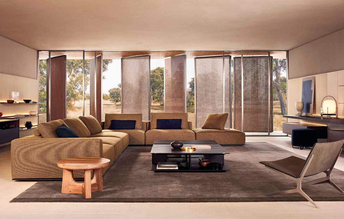 Руководство по выбору современной мебели премиум класса