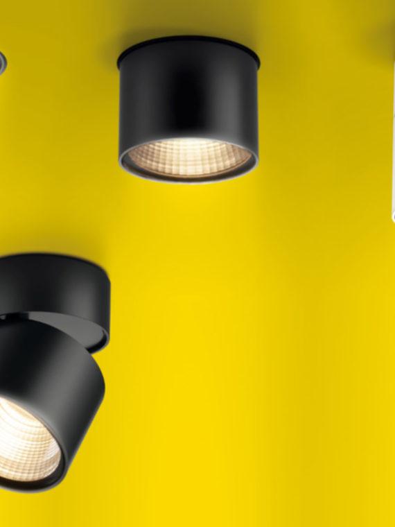 Техническое освещение, техническое освещение Калининград, освещение для офисов, освещение для магазина, освещение для торгового зала, освещение для больших помещений, светильники для офисов, светильники для торгового зала, дизайнерское освещение, освещение Калининград, светильники Калининград, Artemide Hoy, освещение Artemide, Artemide в Калининграде, заказать светильник в Калининграде