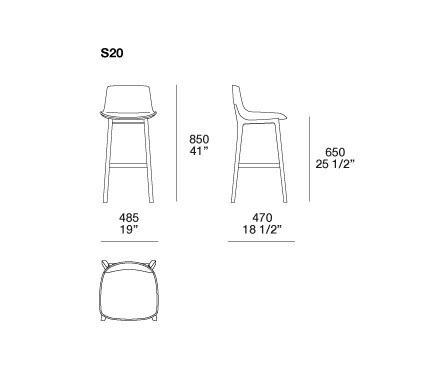 Барный стул, барный стул Калининград, стильный барный стул, барный стул из Италии, дизайнерский барный стул