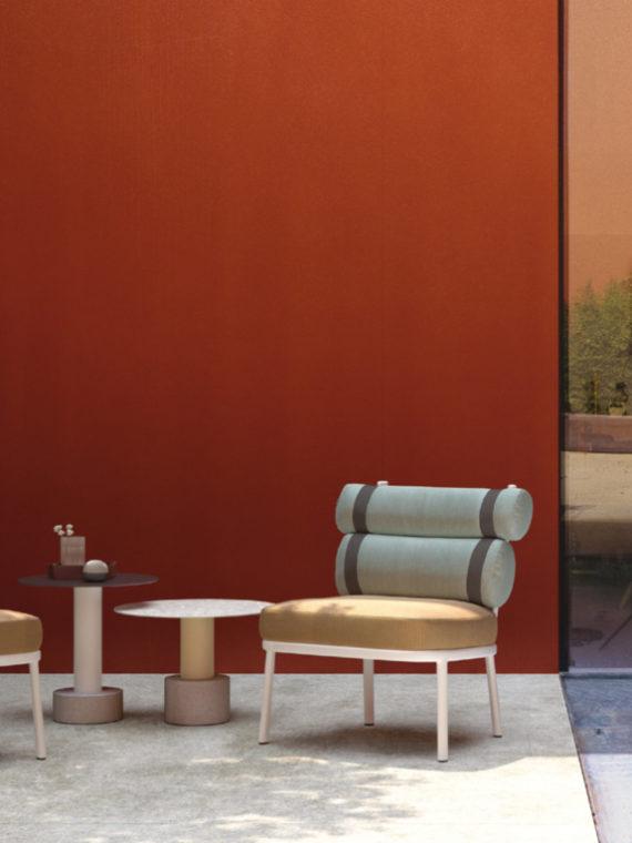 Купить уличное кресло в Калининграде, дизайнерское кресло, стильное кресло, дизайн интерьера, дизайн интерьера Калининград, купить мебель в Калининграде, современный стиль, современная мебель, дизайн экстерьера, купить дизайнерское кресло в Калининграде, уличная мебель Калининград, кресло для террасы, кресло для сада Калининград, кресло во двор Калининград, ландшафтный дизайн,Уличный кресло Kettal Roll Club Chair, мебель Kettal, кресло Kettal,Испанская мебель, мебель из Испании, испанский стиль, испанский дизайн,