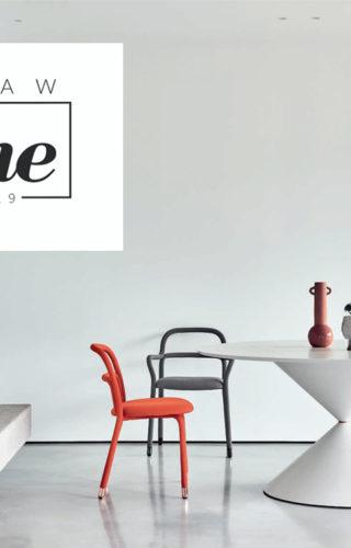 Международная выставка дизайна интерьера Warsaw Home 2019