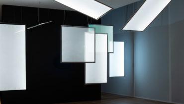 Итальянские светильники Artemide на Downtown Design 2019