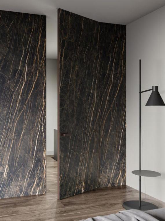 Межкомнатные двери, двери Калининград, купить дверь в Калининграде, стильные двери, дизайнерские двери, итальянские двери, двери из Италии, ADL, дизайн интерьера, современный интерьер, стиль минимализм, скрытая дверь, adl materica