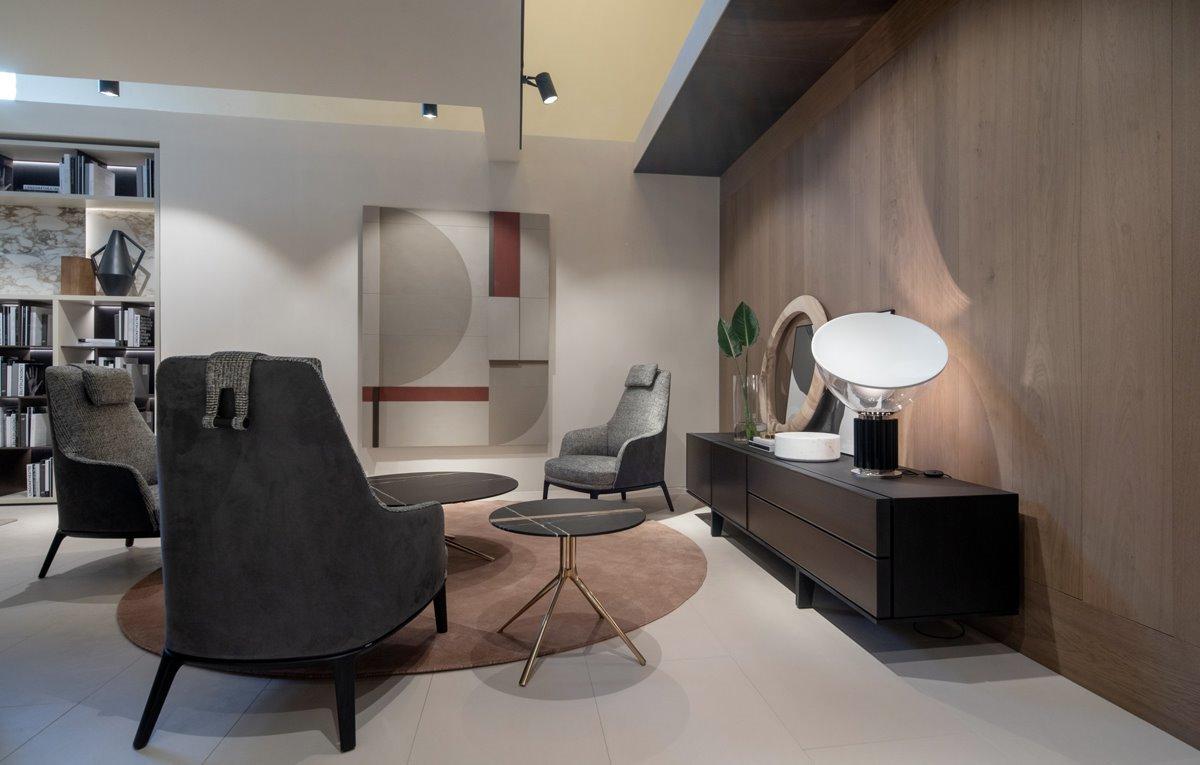 Poliform, мебель, мебель Poliform, дизайнерский интерьер, интерьер решение, topobject, top object, салон Poliform, showroom Poliform, выставочный зал Poliform, магазин мебели, итальянская мебель, мебель из Италии, интерьер, дизайн интерьера, интерьер кухни, интерьер гостиной, интерьер спальни, интерьер комнаты, современный интерьер, дизайн проект, фото дизайн, интерьер дома, интерьер квартиры, ежегодная выставка в Шанхае, Milano Shanghai, Salone del Mobile, Shanghai Exhibition Center, мебельная выставка, выставка мебели, интерьерная выставка