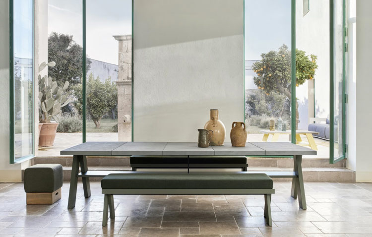 Уличный стол Meridiani Joi, мебель Meridiani, уличная мебель, Стол, стильный стол, дизайнерский стол Калининград, итальянская мебель, итальянский стиль, мебель из Италии, современный стиль, современная мебель, дизайн интерьера, купить стол в Калининграде, современный интерьер, итальянская мебель калининград