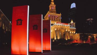 Poliform на ежегодной мебельной выставке в Шанхае