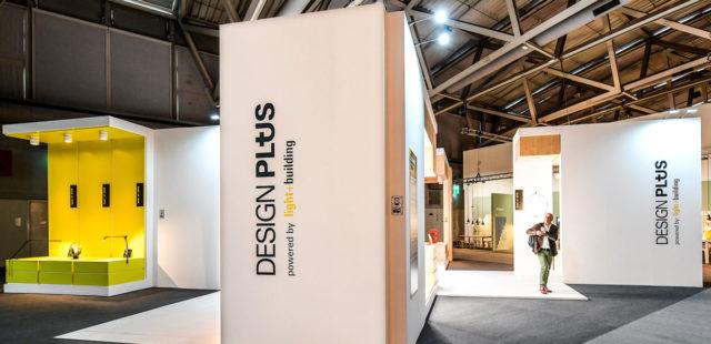 Компания Luceplan получила 2 награды на конкурсе Design Plus powered by Light + Building 2020