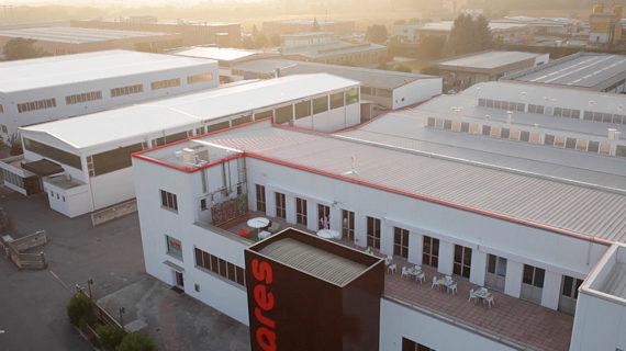 Flos Group объявляет об открытии своих заводов