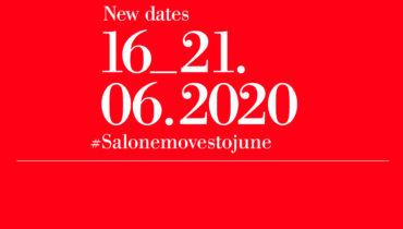 Выставка Salone del Mobile.Milano 2020 перенесена на июнь