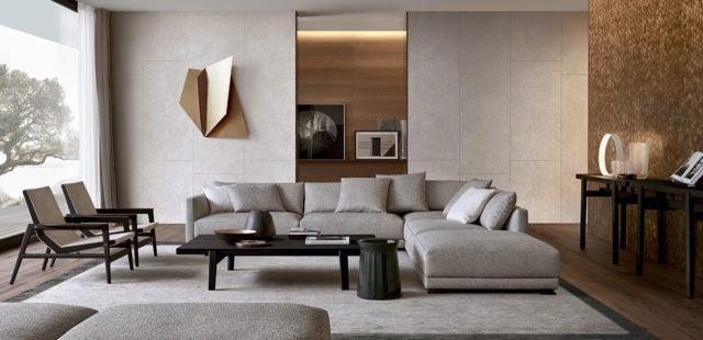 Стеновые панели – лучшая альтернатива обоям и краске