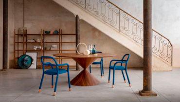 Бренд Midj в списке победителей премии German Design Award