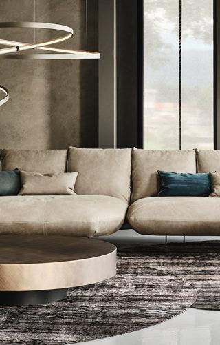 Новая коллекция 2020 от итальянского бренда Cattelan Italia