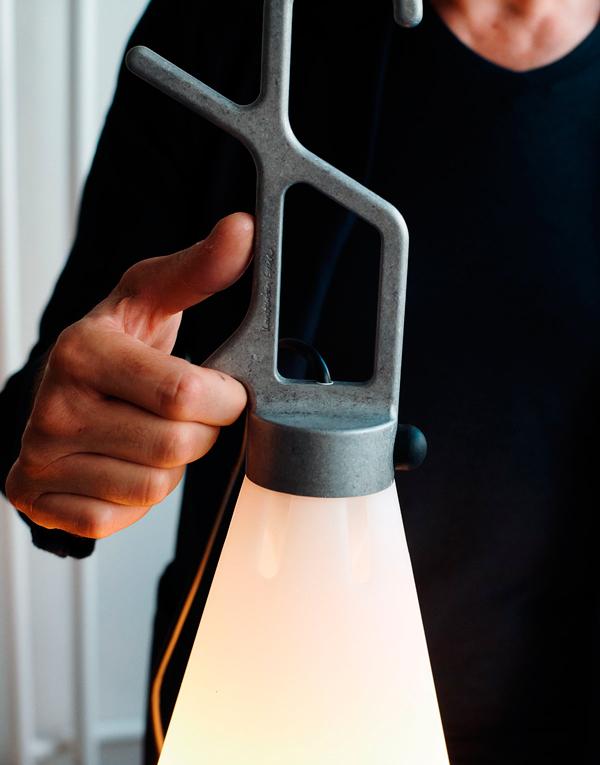 Flos Mayday, светильники Flos, итальянские светильники, светильники из Италии, купить светильники, светильники Mayday Flos, Mayday Anniversary