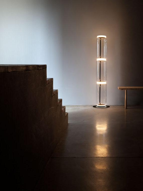 Торшер Flos Noctambule, напольный светильник, дизайнерские светильники, торшеры купить