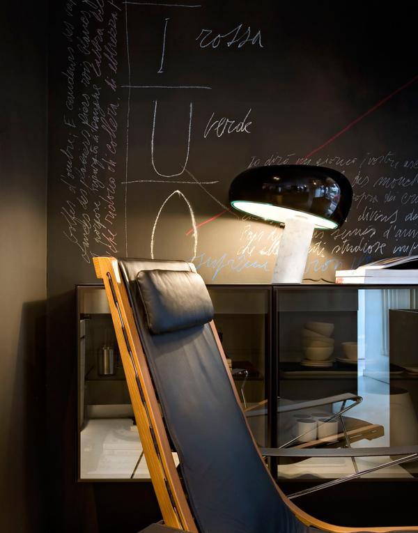 Настольный светильник Flos Snoopy, настольная лампа, дизайнерские светильники, светильники купить