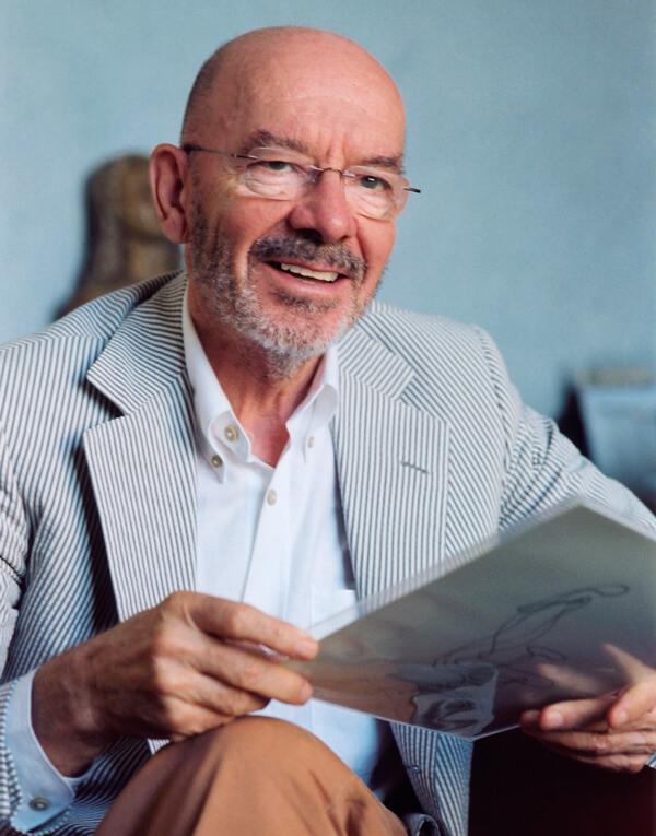Марио Беллини, Mario Bellini, дизайнер Марио Беллини