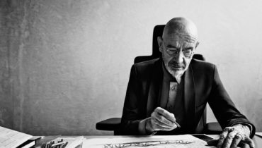 ДИЗАЙНЕРЫ: Марио Беллини (Mario Bellini)