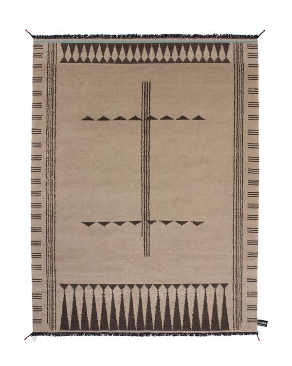 Современный ковер, ковры ручной работы, купить ковры, cc-tapis Primitive Weave