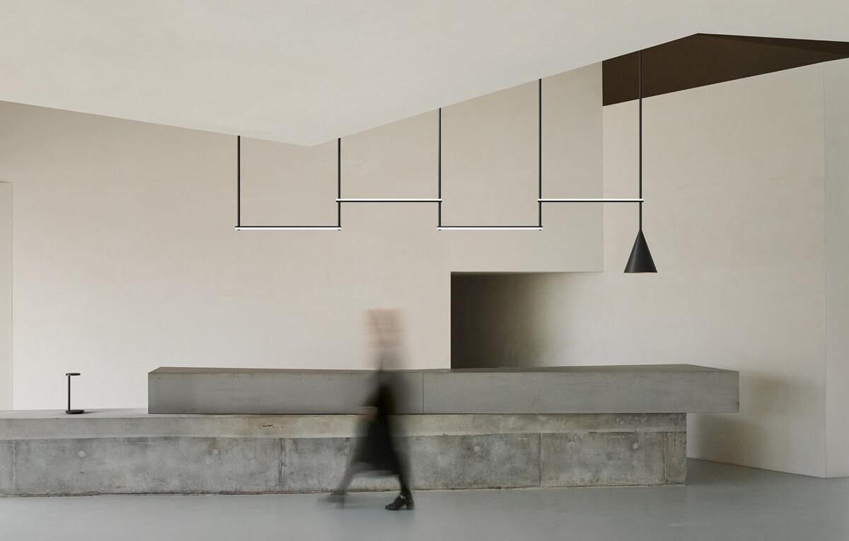 Техническое освещение Infra-Structure Episode 2 от Flos удостоено награды Design Awards 2021