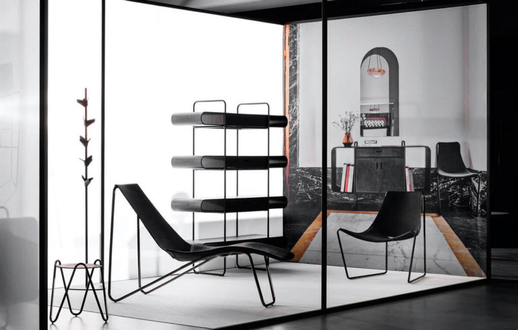 Midj, мебель Midj, дизайнерская мебель, мебель из Италии